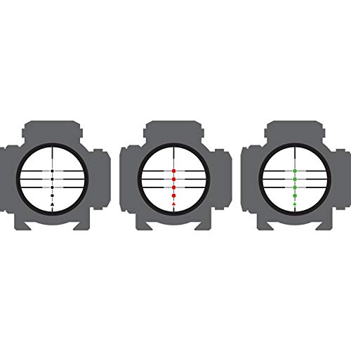 TenPoint Crossbow Scope 3x Pro View 2