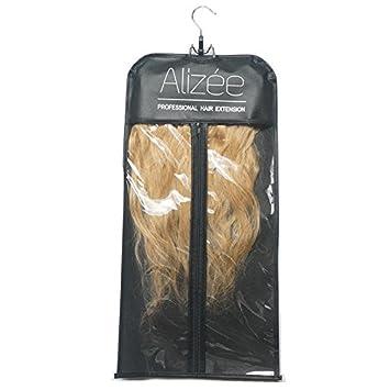 Amazon.com: Alizée profesional extensión de pelo Carrier ...