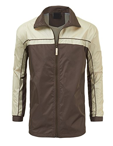 Thermal Lined Active Jacket - 9