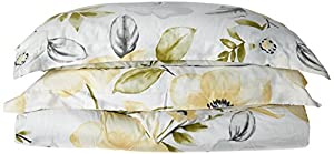 Charlotte King Duvet Cover Set