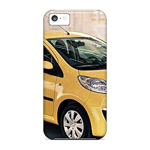 Fashion BEYNlgN2887OuDom Case Cover For Iphone 5c(peugeot 107 3 Door 2013)
