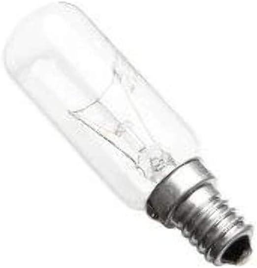 Cooker Hood Bulb lamp 40w SES 4 pack