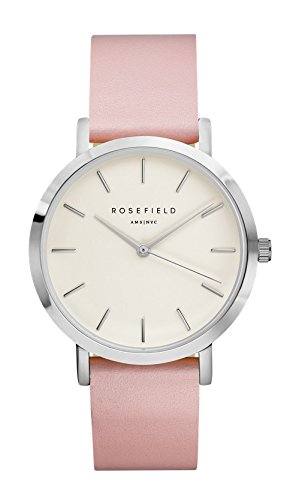 "Rose field reloj blanco ""the Gramercy"" ..."