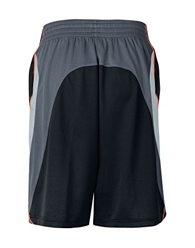 De Homme Short Black Champion Orange stealth silverstone electric Sport FaSw5tgxq