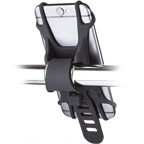 Cycle Torch Bike Phone Mount, Universal Cradle for Any Cell