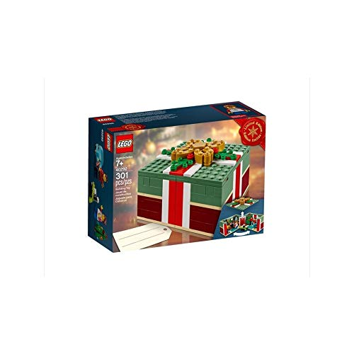 LEGO Present 2018 Store Limited Edition (40292) (Village Christmas City Lego)