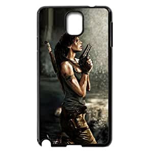 HXYHTY Tomb Raider Phone Case For Samsung Galaxy note 3 N9000 [Pattern-2]