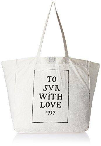 Roxy Women's Tote Bag (Sand Piper)