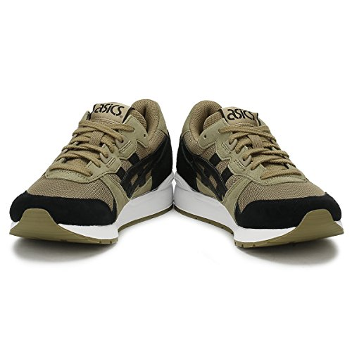 Shoes M 7 Aloe Gellyte US Asics Black D wv1PRFx