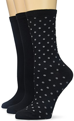 Black Dress Socks - 8