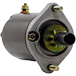 NEW STARTER MOTOR FITS ARCTIC CAT JAG 340 440 440Z DELUXE AFS LONG TRACK SPECIAL