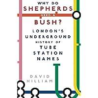 Why Do Shepherds Need a Bush?