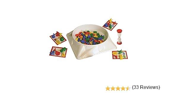 Bizak- Buscador, Juego de Mesa (63261920): Amazon.es: Juguetes y juegos