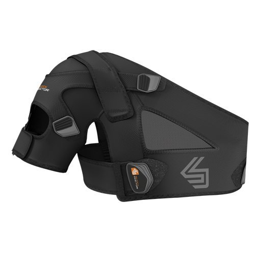 Shock Doctor Adult Ultra Shoulder Support with Stability ...
