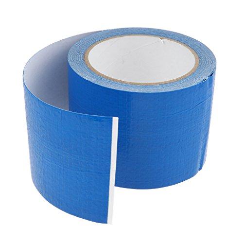 職業おもてなし類人猿Perfk 防水 テント修理テープ 修復パッチ 全2サイズ