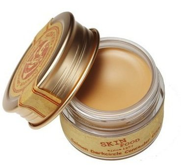 SKINFOOD Salmon Darkcircle Correcteur Crème n ° 1 Blooming Beige Light (Blanchiment Care) 10g