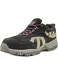 Mcrae Womens Hiker Steel Toe Boots