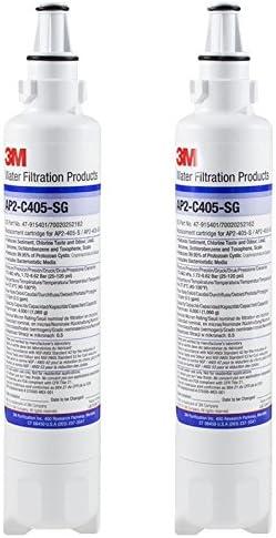 2 x ap2 C405sg Lincat Compatible filtro de 0,5 micrones: Amazon.es ...