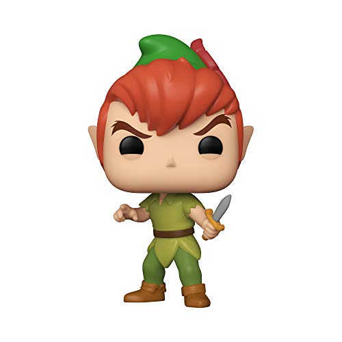 Funko Pop Disney Disney 65 - Peter Pan
