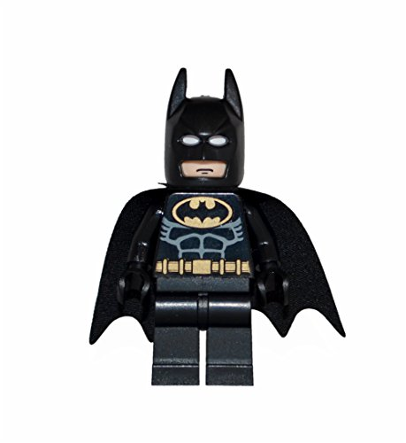 LEGO Batman Black Mashup