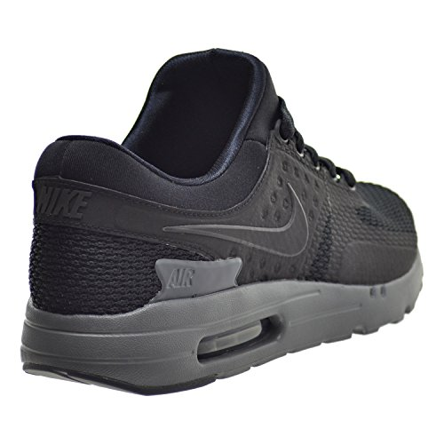 dark Qs Air Black Grey Shoes Men Nike Running s Max Zero black WvSnn4f7