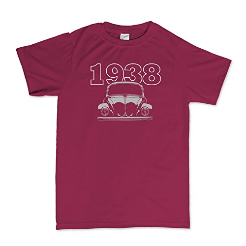 1938 VW Beetle T-shirt