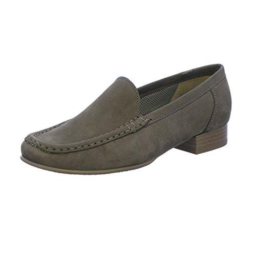 Women's Loafer Beige Flats Jenny Kombi fUwSqqz