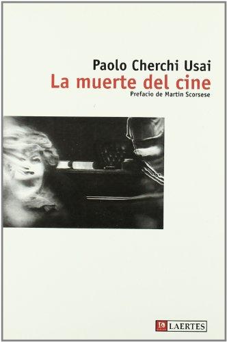 Descargar Libro La Muerte En El Cine Paolo Cherchi Usai
