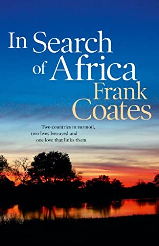 book cover of In Search of Africa