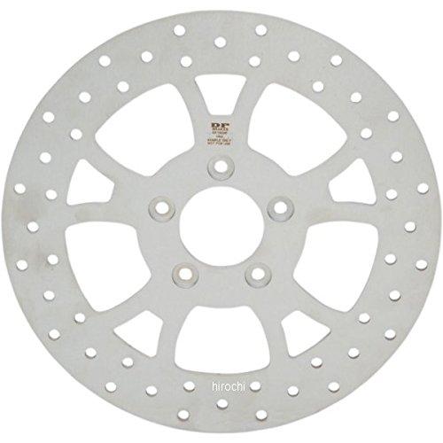 DPブレーキ DP Brakes ブレーキ ローター ハーレー標準装備 リア 41810-08A 1710-1613 DP1903R   B01MF53ZQC