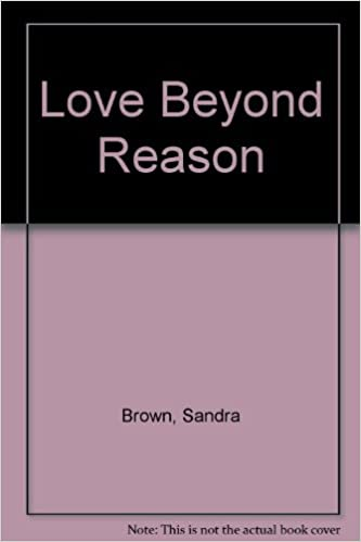 Book Love Beyond Reason