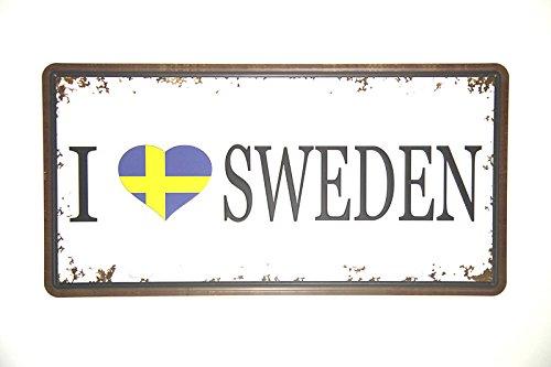 Sweden Antique (DL-