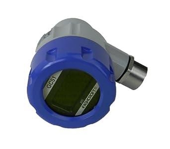 Ashcroft Type GC51 Rangeable Pressure Sensor, -0 25% FS