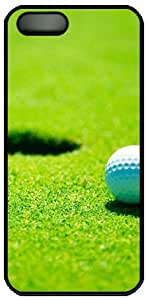 Golf Ball Theme Iphone 5 5S Case