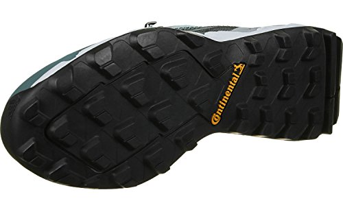 adidas TERREX Fast Mid GTX W Calzado de trekking Verde (Verde Acevap/acevap/rostac)