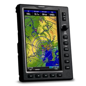 Garmin GPSMAP 696 (without antenna) by Garmin