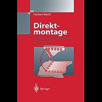 Direktmontage: Handbuch über die Verarbeitung ungehäuster ICs