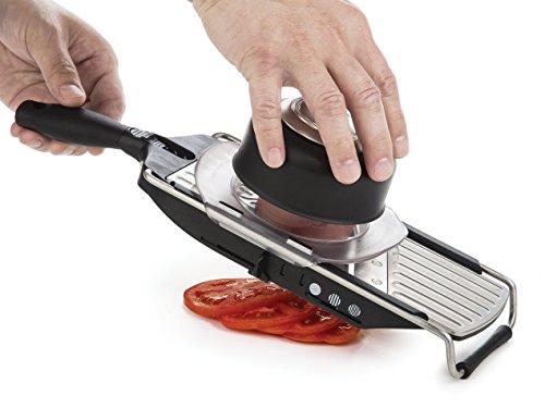 Progressive International PL8 Professional Slicer, Black by Progressive International