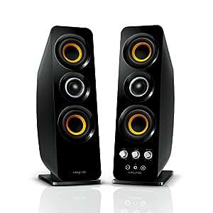 Creative T50 Sistema De Altavoces 2 0 Bluetooth