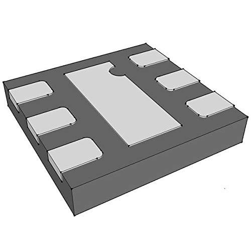 LDO Voltage Regulators Low Drop Out Regulator, 300mA High PSRR Pack of 25 (MIC5259-2.5YML-TR) ()