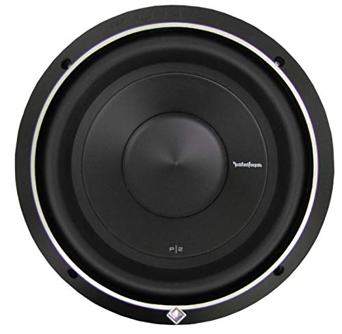 amazon 2 rockford fosgate p2d2 12 12 1600w car subwoofers sub For 3 12s Speaker Box amazon 2 rockford fosgate p2d2 12 12 1600w car subwoofers sub dual sealed sub box car electronics