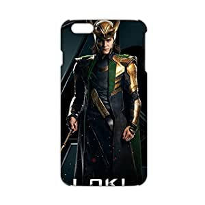 Os Vingadores LOK1 3D Phone Case for iPhone 6 plus