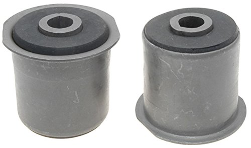 (ACDelco 46G9089A Advantage Front Lower Suspension Control Arm Front Bushing)