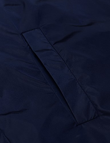 Marino Hombre Finejo Para Chaqueta Azul Impermeable FPPq0xX