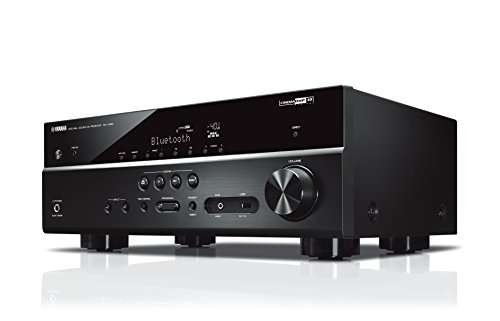 Yamaha YHT-5950U 5.1-Channel Home Theater System with MusicCast 5