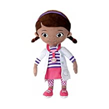 "Disney Doc McStuffins Stuffy|Dragon Plush Toys,55cm(21.6"")2Characters Available! (Doc McStuffins)"
