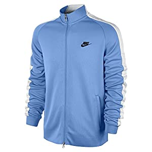 Nike Menu0027s Argentina N98 Authentic International Track Jacket Light Blue Medium  sc 1 st  Amazon.com & Amazon.com: Nike Menu0027s Argentina N98 Authentic International Track ... azcodes.com