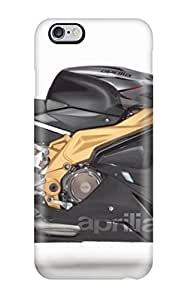 rebecca slater's Shop 2180960K97342892 Protective Tpu Case With Fashion Design For Iphone 6 Plus (aprilia Rsv Factory)