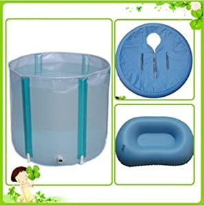 Folding Bathtub, Portable Bathtub, Plastic Bathtub ,Spa Bathtub, Massage  Bathtub
