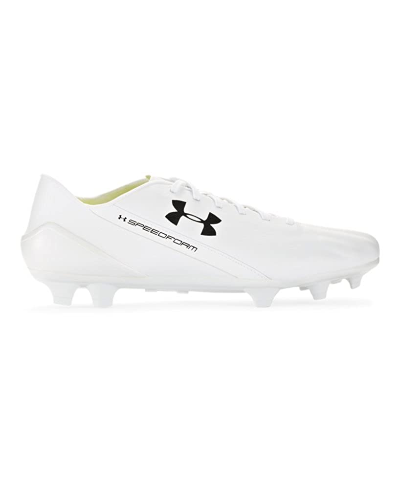 Under Armour Spotlight CRM Leder FG Fußballschuh Herren 7.5 US - 40.5 EU